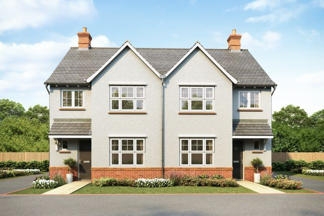 Thumbnail Semi-detached house for sale in Hatfield Road, Witham, Essex