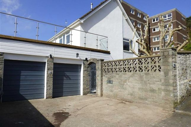 Thumbnail Detached house for sale in Arundell Road, Weston-Super-Mare