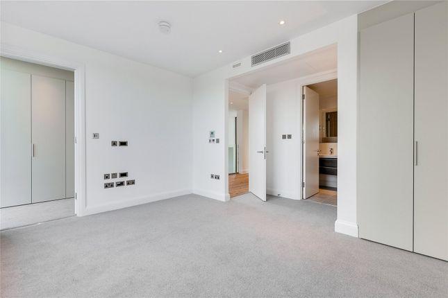 Bedroom 3 of Adelaide Road, London NW3