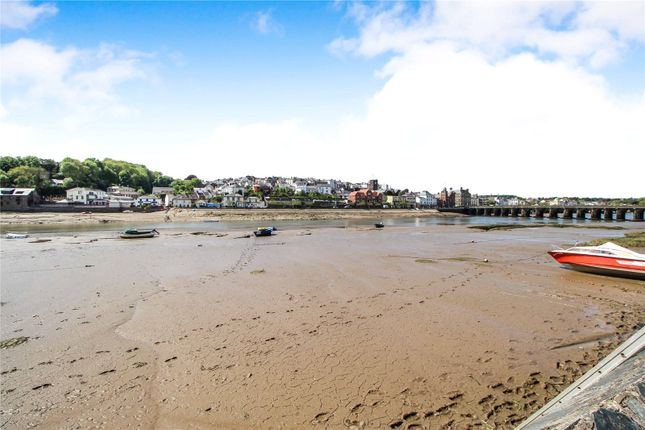Thumbnail Terraced house for sale in Torridge Place, Bideford