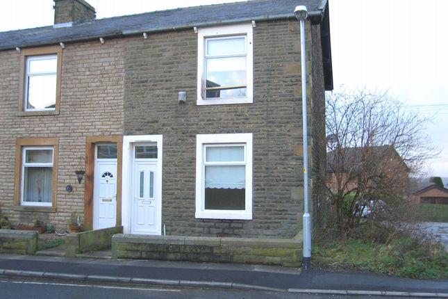 Thumbnail Terraced house to rent in Burnley Lane, Accrington