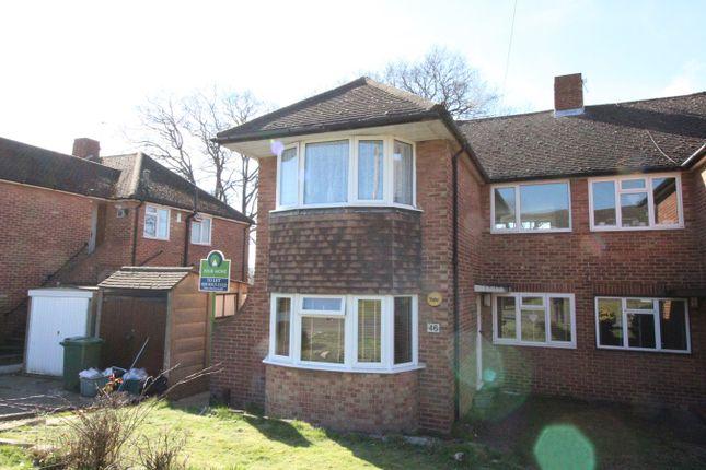 2 bed maisonette to rent in Prescott Avenue, Petts Wood, Orpington BR5