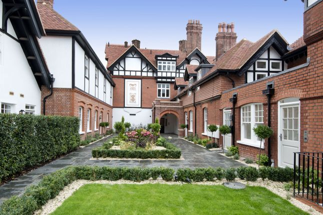 Thumbnail Mews house for sale in Wadhurst Place, Mayfield Lane, Wadhurst, East Sussex