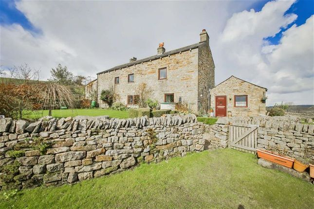 Thumbnail Barn conversion for sale in Tosside, Skipton