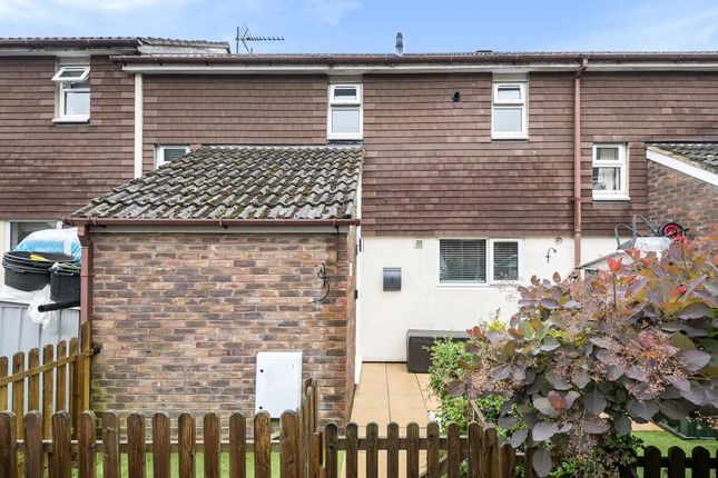 3 bed terraced house for sale in Fleet, Hampshire GU52