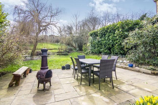 Garden of Danbury, Chelmsford, Essex CM3