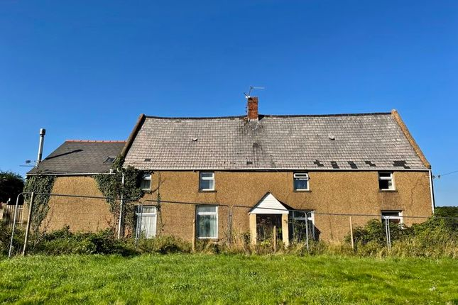 Thumbnail Land for sale in Residential Development Site Bridge Farm, Bridge Road, Cardiff