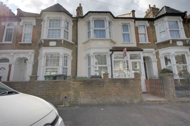Thumbnail Terraced house to rent in Wolsey Avenue, Walthamstow, London