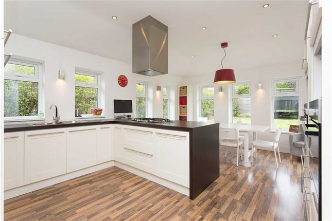 3 bed semi-detached house for sale in Clifton Fields, Lytham Road, Clifton, Preston