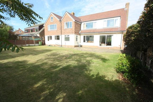 Thumbnail Property for sale in Ward Road, Crosby, Liverpool