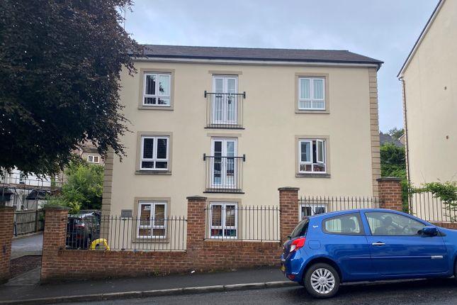 Thumbnail Flat for sale in Cwrt Maes Y Llyn, Newport