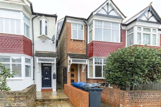 Thumbnail Property to rent in Sydney Road, London