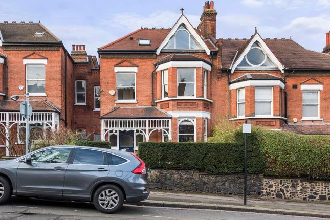 Thumbnail Property to rent in Southwood Avenue, London