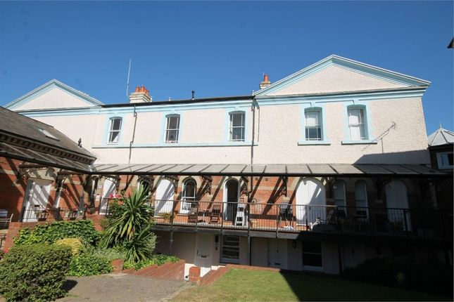 Thumbnail Maisonette for sale in Woodberry Way, Walton On The Naze