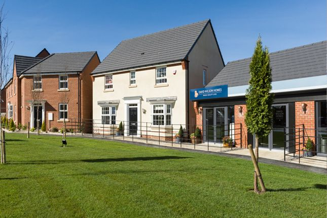 """Thumbnail Detached house for sale in """"Bradgate"""" at South Road, Durham"""