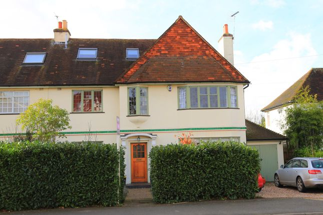 Thumbnail Semi-detached house for sale in Ember Lane, Esher