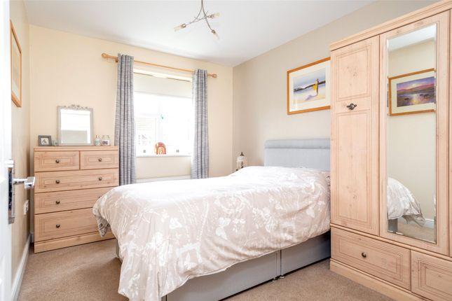 Bedroom Three of Highfield Grove, Bubwith, Selby YO8