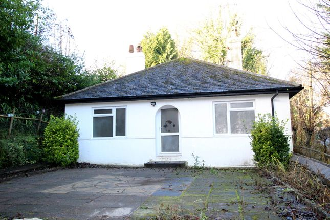 Thumbnail Bungalow for sale in Turleigh, Bradford On Avon