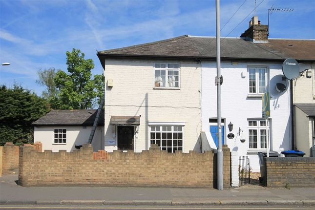 Thumbnail Studio to rent in Hawks Road, Norbiton, Kingston Upon Thames