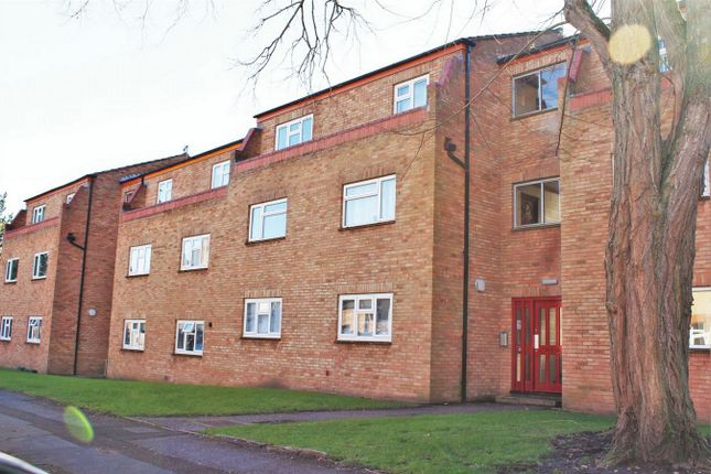 Thumbnail Flat for sale in Gladstone Street, Taunton