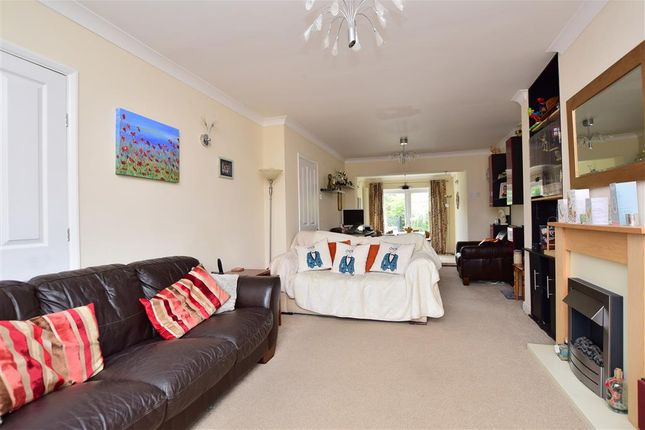 Lounge of Garden Close, Maidstone, Kent ME15