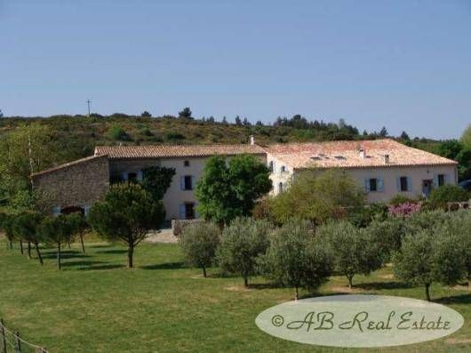 8 bed property for sale in Aude, France