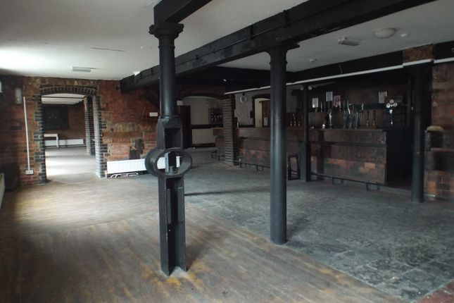 Thumbnail Pub/bar to let in Garth Lane, Grimsby