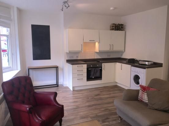 Thumbnail Flat to rent in Monarch House, A Regent Street, Rugby, Warwickshire