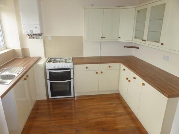 Kitchen of Broad Parade, Hockley SS5