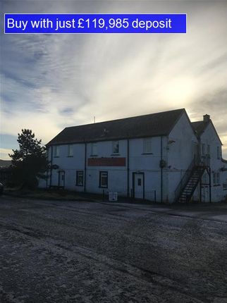 Thumbnail Hotel/guest house for sale in ML12, Crawfordjohn, Lanarkshire