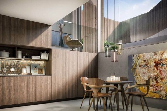 Thumbnail Detached house for sale in Barnet Grove, London