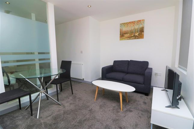Lounge of Ferens Court, Anlaby Road, Hull HU1