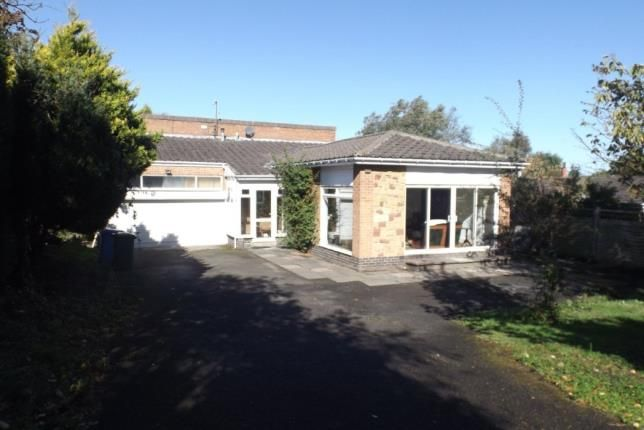 Thumbnail Detached house for sale in Edge Hill, Darras Hall, Ponteland, Northumberland