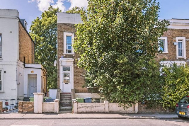 Thumbnail Semi-detached house to rent in Lausanne Road, London