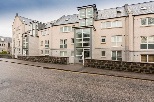 2 bed flat for sale in Millburn Street, Aberdeen