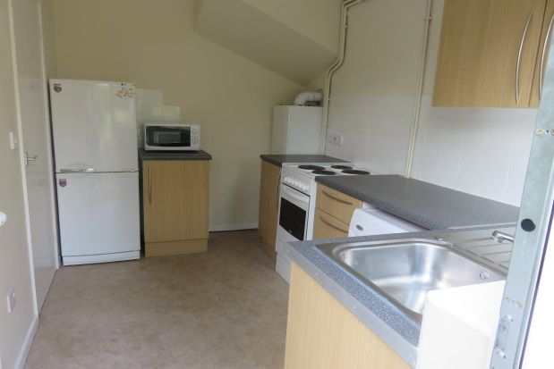 Thumbnail Property to rent in Crich Way, Newhall, Swadlincote