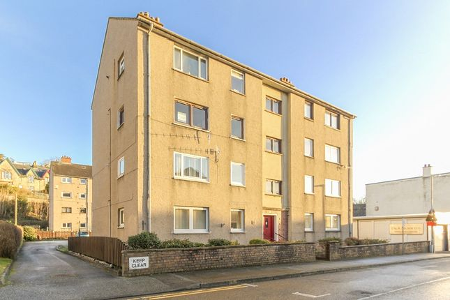 3 bed flat for sale in Breadalbane Street, Oban PA34