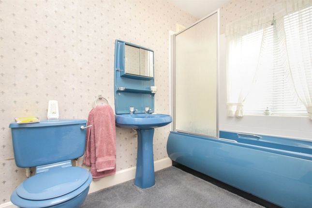 Bathroom of Christine Avenue, Rushwick, Worcester, Worcestershire WR2