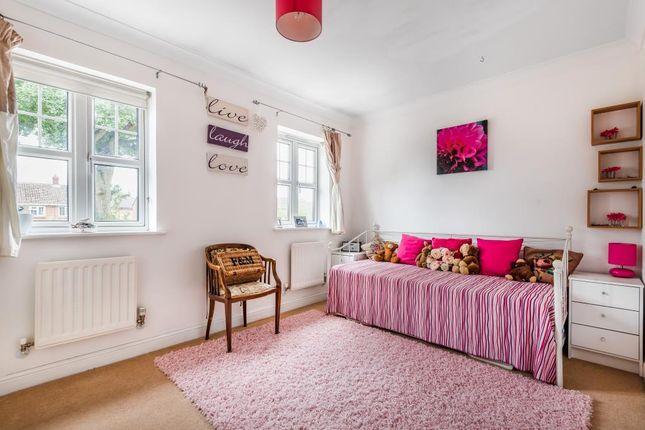 Bedroom of Four Oaks, Chesham HP5