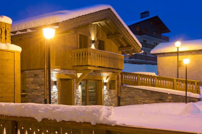 2 bed chalet for sale in Meribel, Rhone Alps, France