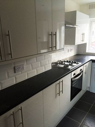 Thumbnail Property to rent in Kenwood Court, Stretford, Manchester