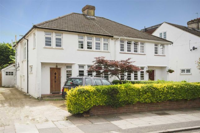 Thumbnail Property for sale in Court Way, Twickenham
