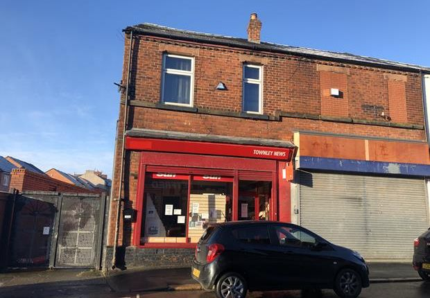 Thumbnail Office for sale in 102 Cambridge Road, St. Helens, Merseyside