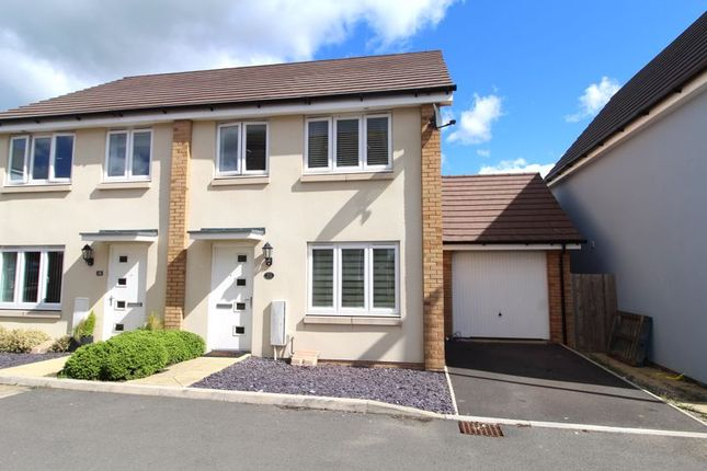 Green Sands Road Patchway Bristol Bs34 3 Bedroom Semi Detached House For Sale 56097763 Primelocation