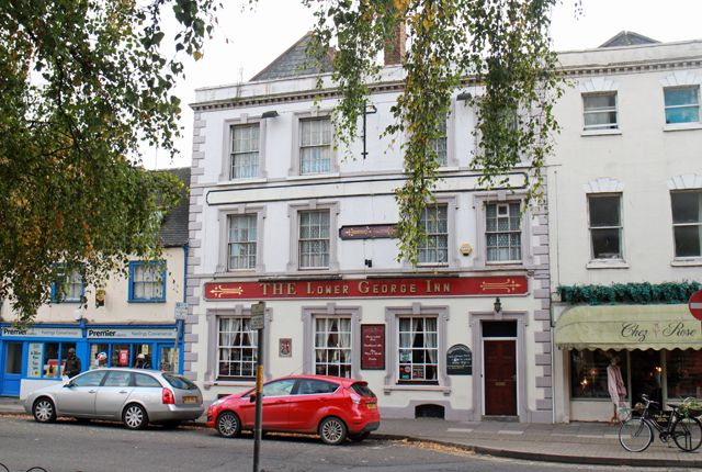 Thumbnail Pub/bar for sale in Westgate Street, Gloucester