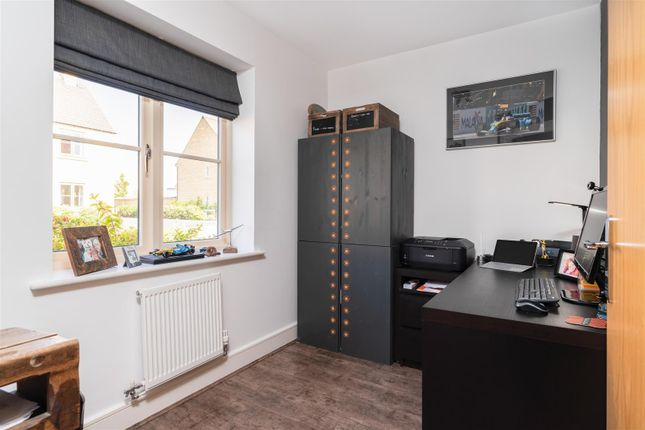Study of Stirling Way, Moreton In Marsh, Gloucestershire GL56