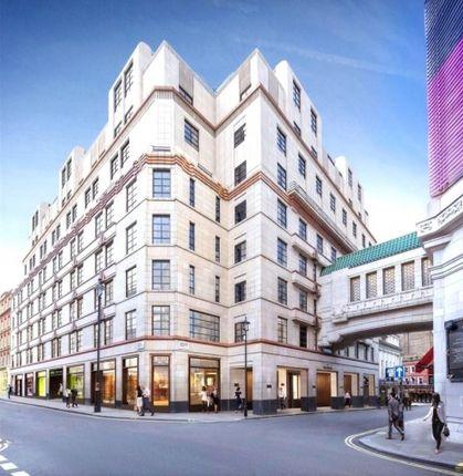 2 bed flat for sale in Regent Street, London