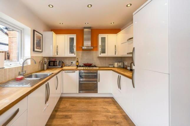 Kitchen of Devonshire Road, Brighton-Le-Sands, Liverpool, Merseyside L22