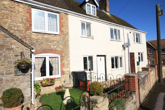 Thumbnail Cottage for sale in Westrop, Highworth, Swindon