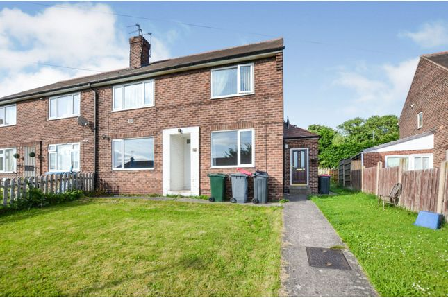 The Property of Maple Avenue, Rotherham S66